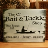 Bait & Tackle talk!