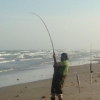 Gulf Coast Surf Fishing