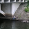 Fishing the Mississippi